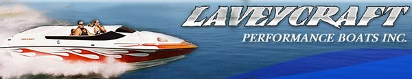 Laveycraft Performance Boats